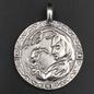 OMEN Cernunnos Pendant in Sterling Silver
