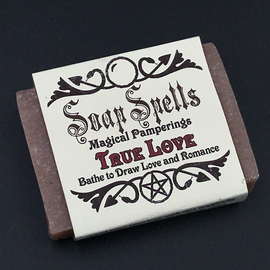 OMEN Soap Spells - True Love