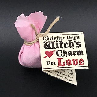 OMEN Witch's Charm for Love
