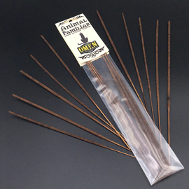 OMEN Animal Familiars Stick Incense