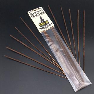 OMEN Animal Familiars Stick Incense