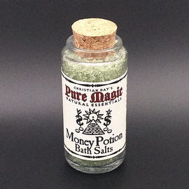 OMEN Pure Magic Money Bath Salts