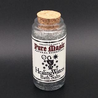 OMEN Pure Magic Healing Bath Salts