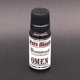 OMEN Wormwood (Artemisia Absinthium) - 10ml