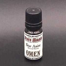 OMEN Star Anise (Illicium Verum) - 10ml