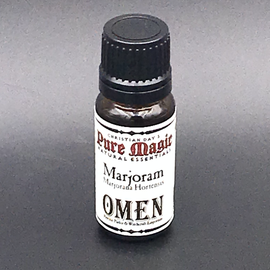 OMEN Marjoram (Marjorana Hortensis) - 10ml