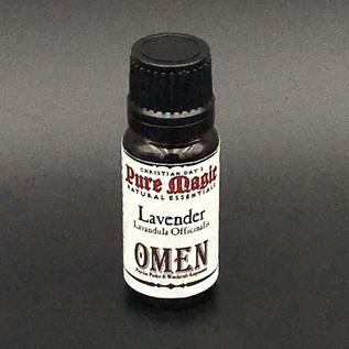 OMEN Lavender (Lavandula Officinalis) - 10ml