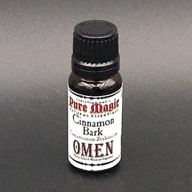 OMEN Cinnamon Bark (Cinnamomum Zeylanicum) - 10ml