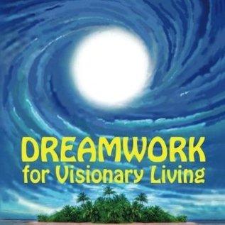 OMEN Dreamwork for Visionary Living by Rosemary Ellen Guiley