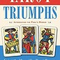 OMEN Tarot Triumphs: Using the Marseilles Tarot Trumps for Divination and Inspiration