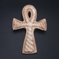 OMEN Rope Cross Wall Hanging