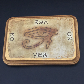 OMEN Eye of Horus - Pendulum Board