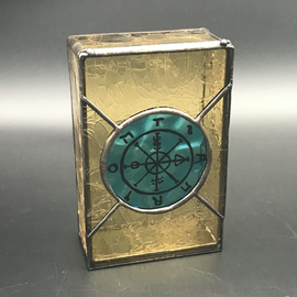 OMEN Glass Rider Wheel Box