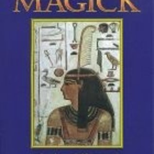 OMEN Maat Magick: A Guide to Self-Initiation