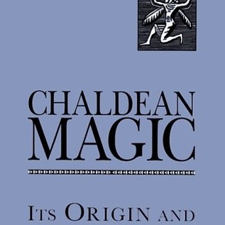 OMEN Chaldean Magic