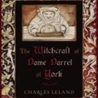 OMEN The Witchcraft of Dame Darrel of York