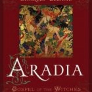 OMEN Aradia or The Gospel of the Witches
