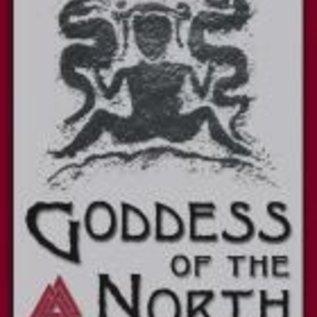 OMEN Goddess of the North