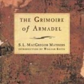 OMEN Grimoire of Armadel (Revised)