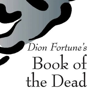 OMEN Dion Fortune's Book of the Dead