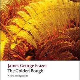 OMEN Golden Bough: A Study in Magic and Religion