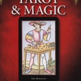 OMEN Tarot & Magic