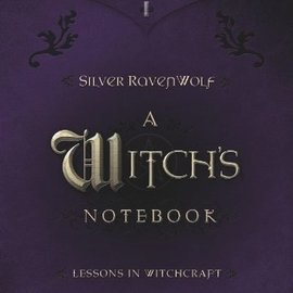 OMEN A Witch's Notebook: Lessons in Witchcraft