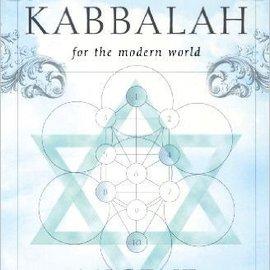 OMEN Kabbalah for the Modern World (Revised, Expanded)