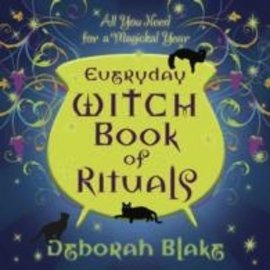 OMEN Everyday Witch Book of Rituals: All You Need for a Magickal Year