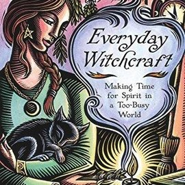 OMEN Everyday Witchcraft: Making Time for Spirit in a Too-Busy World