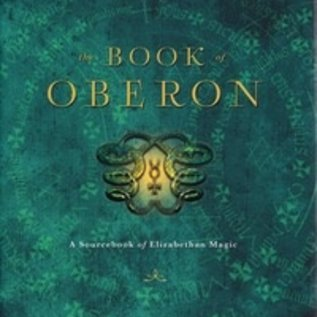OMEN The Book of Oberon: A Sourcebook of Elizabethan Magic