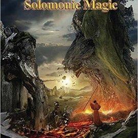 OMEN Techniques of Solomonic Magic