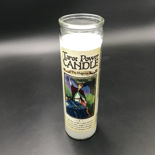 OMEN Tarot Power Candle - The Magician