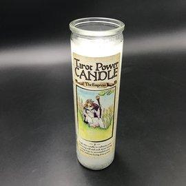 OMEN Tarot Power Candle - The Empress