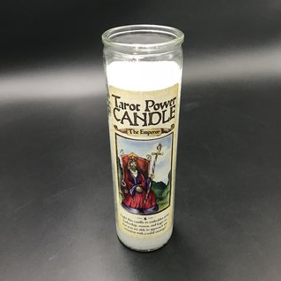 OMEN Tarot Power Candle - The Emperor