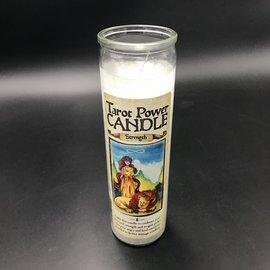 OMEN Tarot Power Candle - Strength