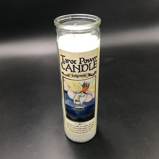 OMEN Tarot Power Candle - Judgement