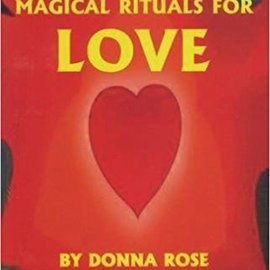 OMEN Magical Rituals For Love