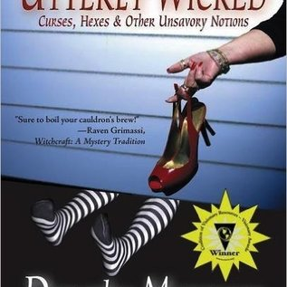 OMEN Utterly Wicked: Curses, Hexes & Other Unsavory Notions