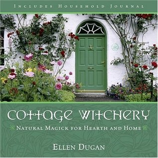 OMEN Cottage Witchery:Natural Magick for Hearth and Home