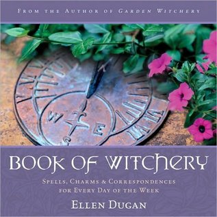 OMEN Book of Witchery: Spells, Charms & Correspondences for Every Day of the Week