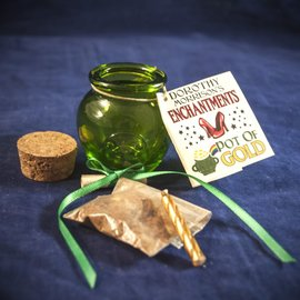 OMEN Dorothy Morrison's Enchantments Pot of Gold