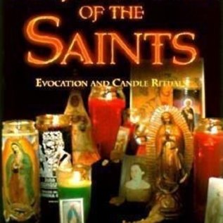 OMEN The Magical Power of the Saints: Evocation and Candle Rituals