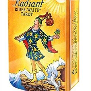 OMEN Radiant Rider-Waite in a Tin