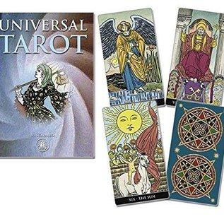 OMEN Universal Tarot Grand Trumps