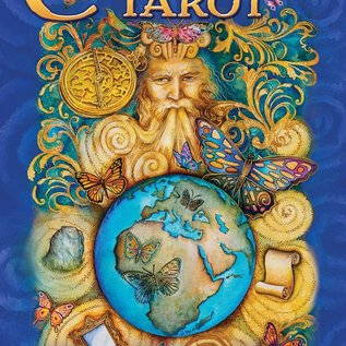 OMEN Chrysalis Tarot Book