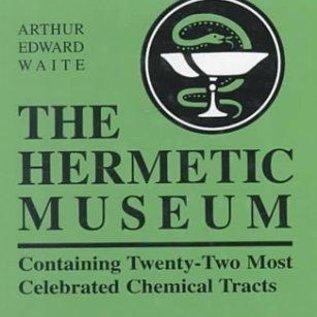 OMEN The Hermetic Museum