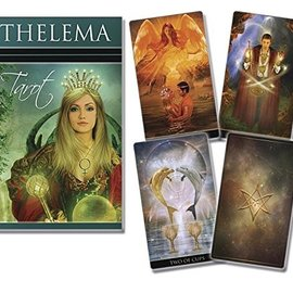 OMEN Thelema Tarot