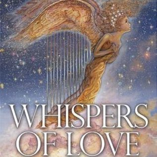 OMEN Whispers of Love Oracle: Oracle Cards for Attracting More Love Into Your Life
