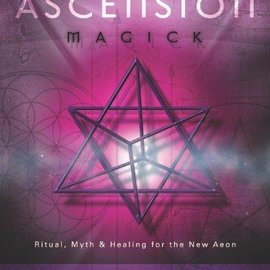 OMEN Ascension Magick: Ritual, Myth & Healing for the New Aeon